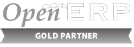OpenERP Gold Partner